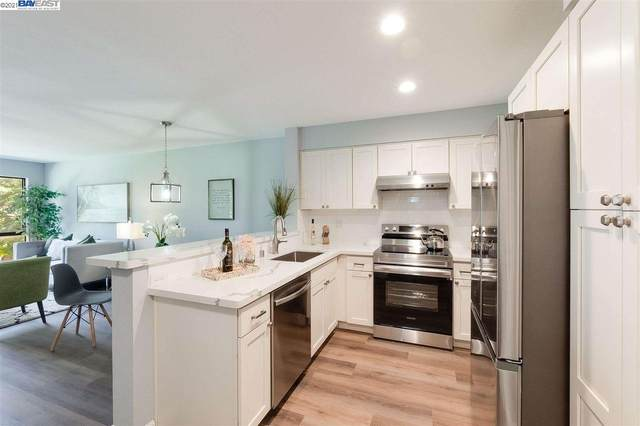 39149 Guardino Dr 248, Fremont, CA 94538 (#BE40970445) :: The Kulda Real Estate Group