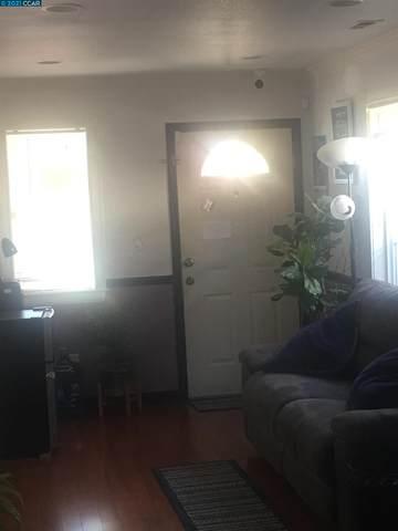 1344 Battery St, Richmond, CA 94801 (#CC40970459) :: Paymon Real Estate Group