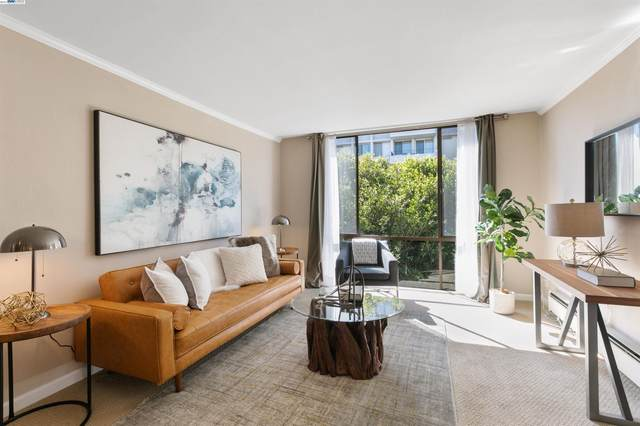 1000 Franklin St 407, San Francisco, CA 94109 (#BE40970467) :: The Kulda Real Estate Group