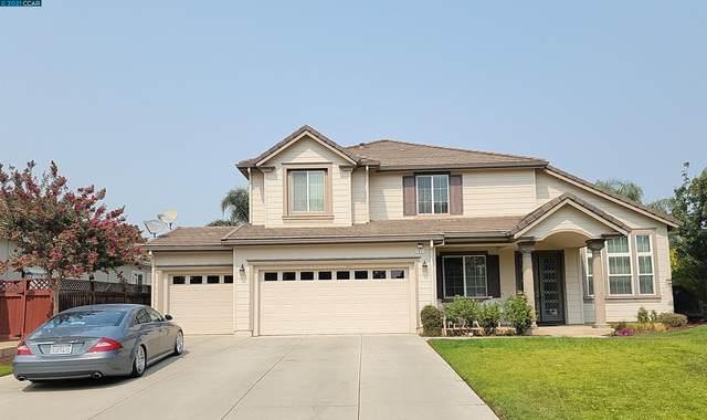 1831 Elizabeth Way, Brentwood, CA 94513 (#CC40970513) :: The Kulda Real Estate Group