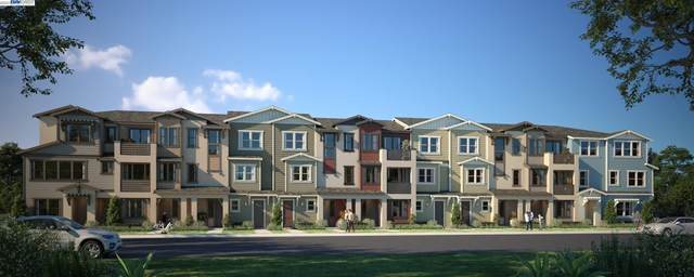 922 Magnolia Terrace #8, Sunnyvale, CA 94086 (#BE40970517) :: Live Play Silicon Valley