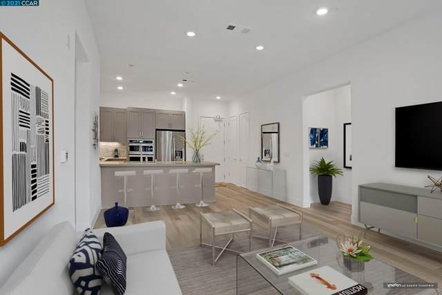 45378 Tom Blalock 102 G5, Fremont, CA 94539 (#CC40970518) :: Intero Real Estate