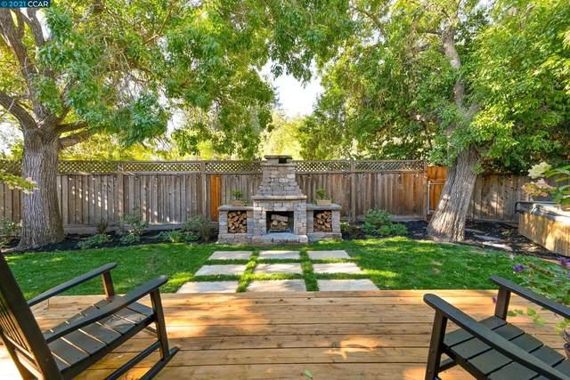 176 Waterman Circle, Danville, CA 94526 (#CC40970546) :: The Kulda Real Estate Group