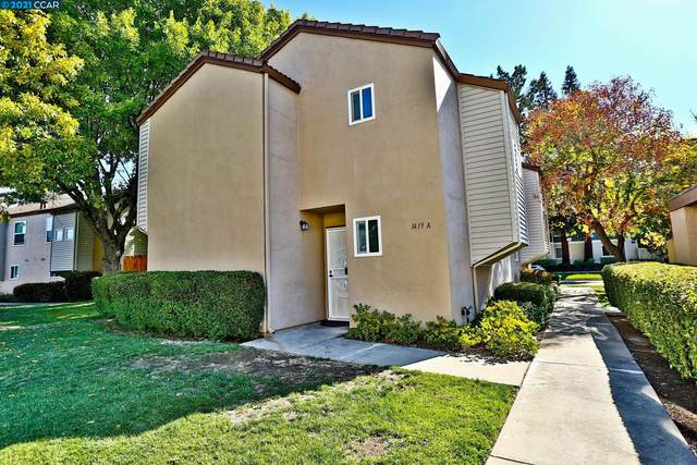 1419 Bel Air Dr A, Concord, CA 94521 (#CC40970552) :: Paymon Real Estate Group