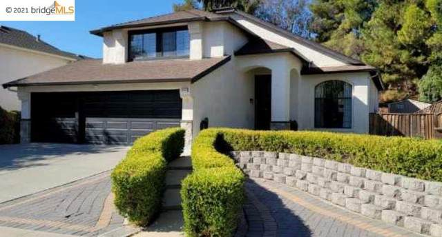 4428 Fawn Hill Way, Antioch, CA 94531 (#EB40970558) :: The Kulda Real Estate Group