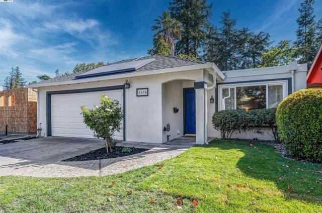 5374 Black Ave, Pleasanton, CA 94566 (#BE40970559) :: Paymon Real Estate Group