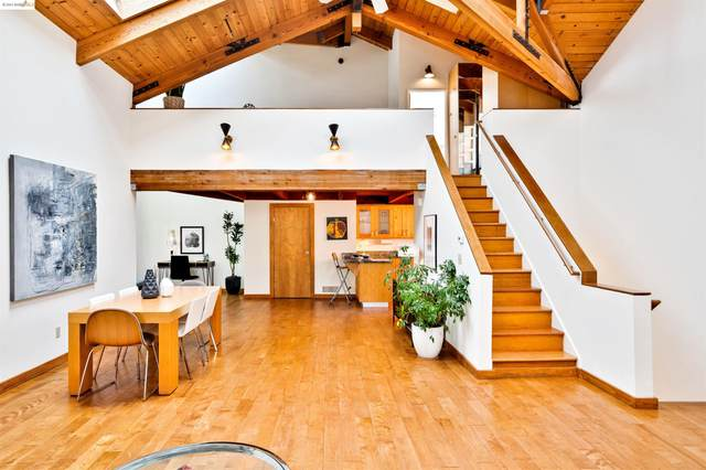 2120 6Th St 9, Berkeley, CA 94710 (#EB40970561) :: The Sean Cooper Real Estate Group