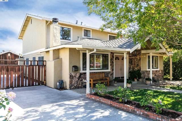 15700 Loma Vista Ave, Los Gatos, CA 95032 (#BE40970565) :: Intero Real Estate