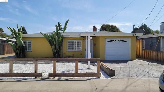 41 Shasta St, Hayward, CA 94541 (#EB40970566) :: Paymon Real Estate Group