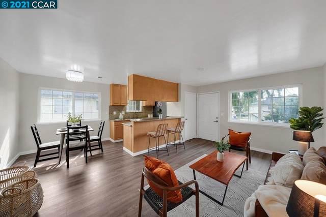 34725 Alvarado Niles Rd 4, Union City, CA 94587 (#CC40970577) :: The Sean Cooper Real Estate Group