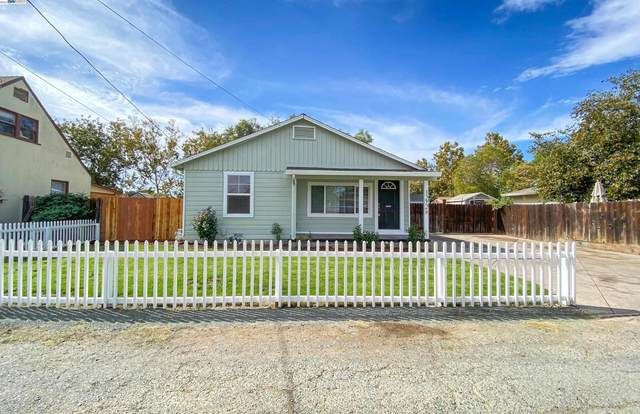 1272 Dainty Ave, Brentwood, CA 94513 (#BE40970582) :: The Sean Cooper Real Estate Group