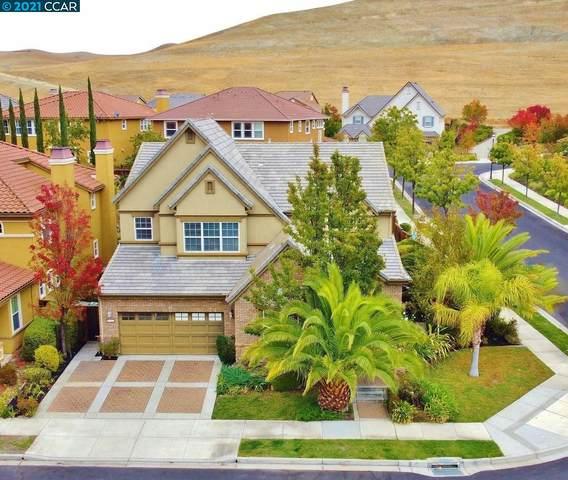 5702 Wells Lane, San Ramon, CA 94582 (#CC40970584) :: The Kulda Real Estate Group