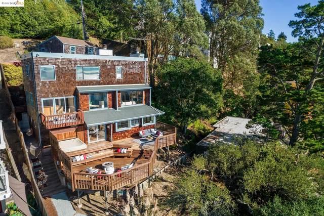 30 Hill Rd, Berkeley, CA 94708 (#EB40970594) :: Paymon Real Estate Group