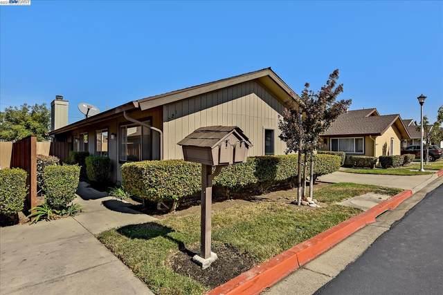 721 Mcclure Avenue, San Leandro, CA 94578 (#BE40970602) :: Paymon Real Estate Group