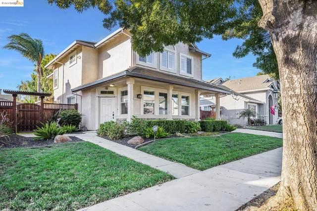 560 Birchwood Rd, Brentwood, CA 94513 (#EB40970613) :: The Kulda Real Estate Group