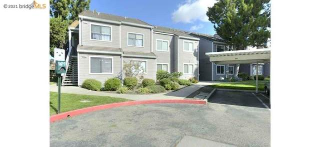 2802 Winding Ln, Antioch, CA 94531 (#EB40970615) :: The Sean Cooper Real Estate Group