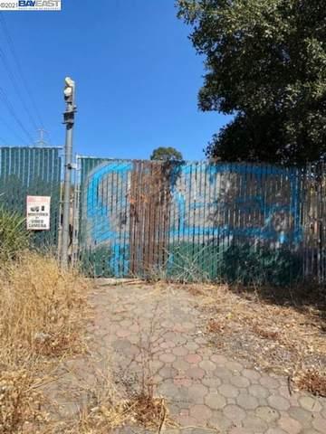 404 Hays Ln, Vallejo, CA 94591 (#BE40970643) :: The Kulda Real Estate Group