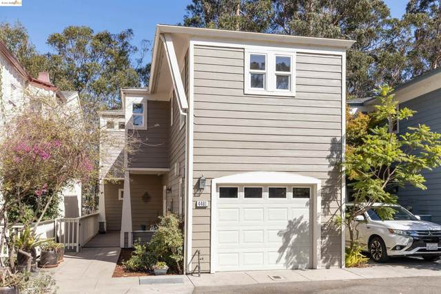 4461 View Pl, Oakland, CA 94611 (#EB40970645) :: The Kulda Real Estate Group