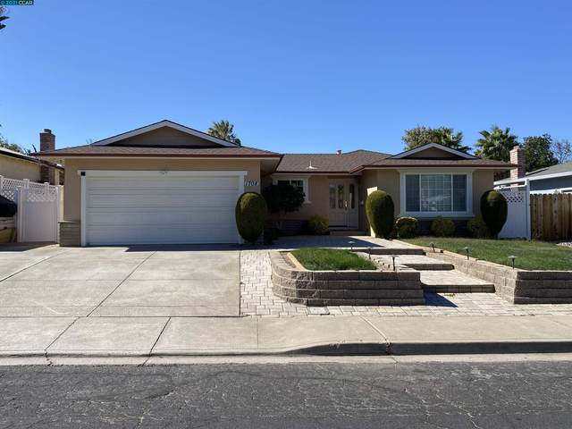 1708 Daisy Way, Antioch, CA 94509 (#CC40970646) :: The Sean Cooper Real Estate Group