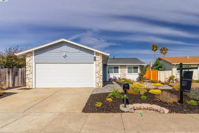 224 Auburn Dr, Vallejo, CA 94589 (#BE40970652) :: The Kulda Real Estate Group