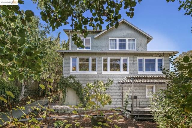 2827 Vallecito Pl, Oakland, CA 94606 (#EB40970666) :: Strock Real Estate
