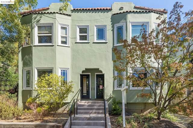 1303 Martin Luther King Jr Way, Berkeley, CA 94709 (#EB40970671) :: Paymon Real Estate Group