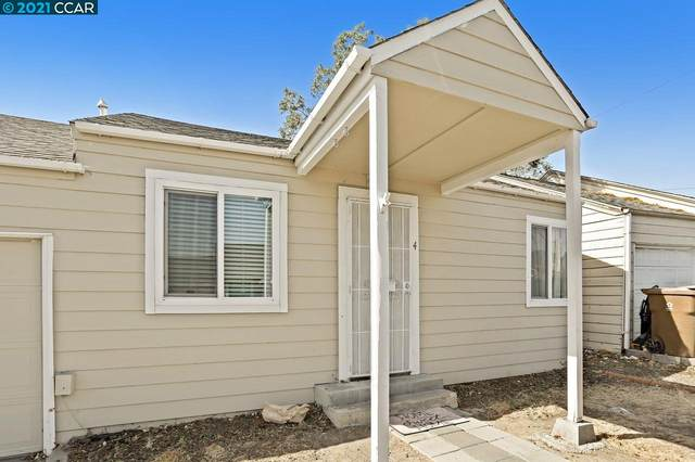 4 Helmuth Ln, Antioch, CA 94509 (#CC40970680) :: Live Play Silicon Valley