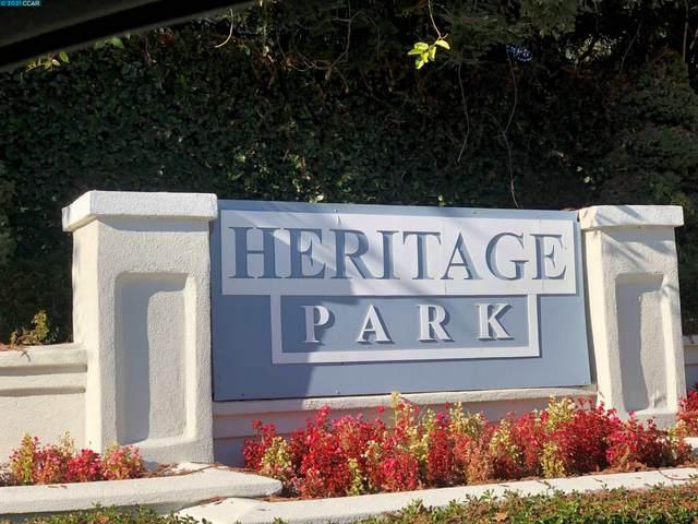 116 Heritage Park Dr, Danville, CA 94506 (#CC40970681) :: Paymon Real Estate Group