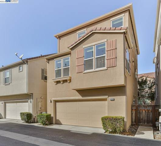 6086 Hillbrook Pl, Dublin, CA 94568 (#BE40970688) :: The Sean Cooper Real Estate Group