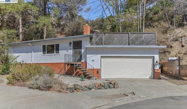 2255 Strang Ave, San Leandro, CA 94578 (#BE40970685) :: Paymon Real Estate Group
