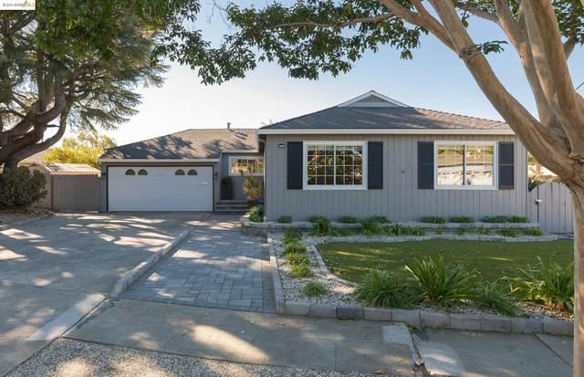 907 Evergreen Ave, San Leandro, CA 94577 (#EB40970687) :: Paymon Real Estate Group