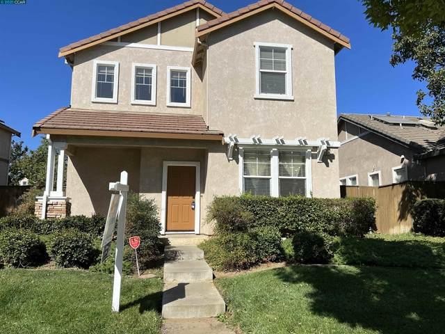 107 Lexington Street, Brentwood, CA 94531 (#CC40970690) :: The Kulda Real Estate Group