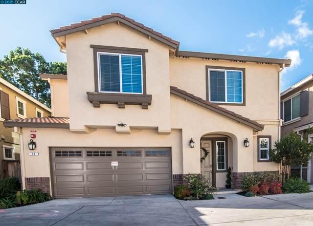 78 Belle Harbor Cir, Pittsburg, CA 94565 (#CC40970701) :: The Sean Cooper Real Estate Group