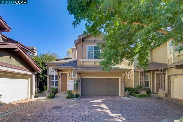 1054 River Rock Ln, Danville, CA 94526 (#CC40970704) :: The Sean Cooper Real Estate Group