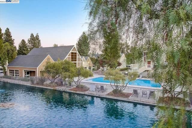 135 Reflections Dr 26, San Ramon, CA 94583 (#BE40970707) :: The Kulda Real Estate Group