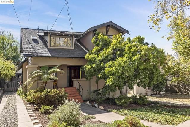 1706 Marin Ave, Berkeley, CA 94707 (#EB40970710) :: Olga Golovko