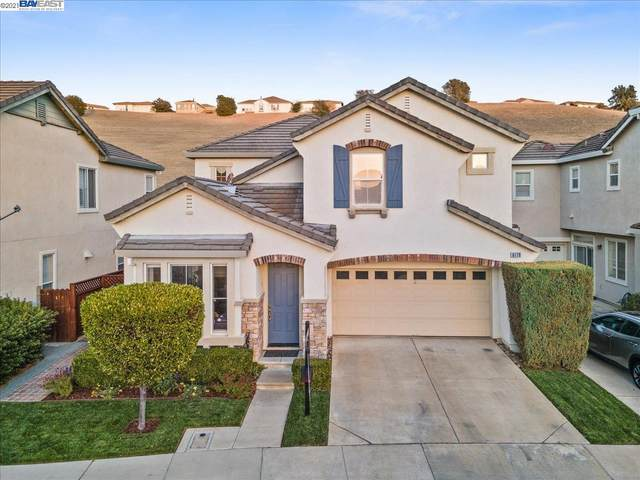 6179 Shadow Hill Dr, Dublin, CA 94568 (#BE40970729) :: The Kulda Real Estate Group
