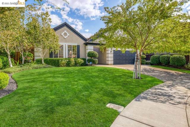 1122 Aspen Ct., Brentwood, CA 94513 (#EB40970730) :: The Kulda Real Estate Group