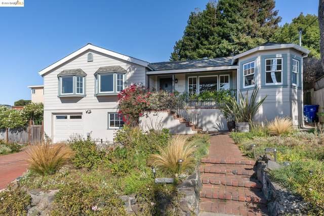 6551 Arlington Blvd, Richmond, CA 94805 (#EB40970755) :: The Kulda Real Estate Group
