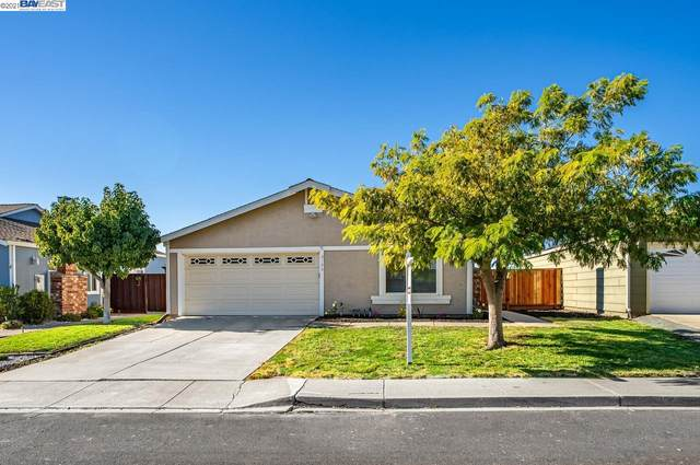 2186 Ponderosa Dr, Livermore, CA 94551 (#BE40970761) :: The Kulda Real Estate Group