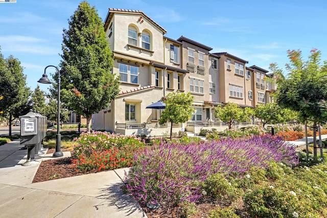 2326 Morrow St, Hayward, CA 94541 (#BE40970760) :: The Kulda Real Estate Group