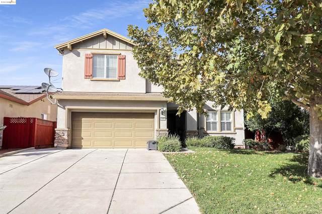3002 Stonecrop Dr, Oakley, CA 94561 (#EB40970762) :: The Sean Cooper Real Estate Group