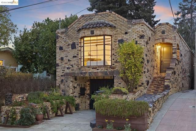 705 Carmel Ave, Albany, CA 94706 (#EB40970768) :: The Kulda Real Estate Group