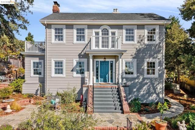 5636 Golden Gate Ave, Oakland, CA 94618 (#EB40970772) :: Olga Golovko