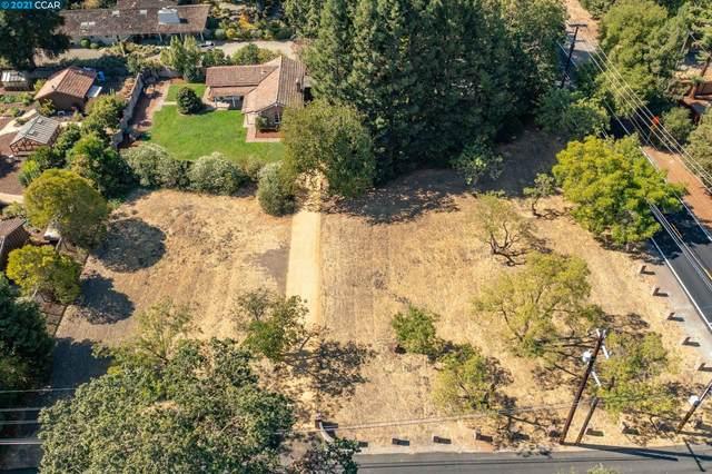 109 Castle Hill Ranch Rd, Walnut Creek, CA 94595 (#CC40970780) :: The Sean Cooper Real Estate Group