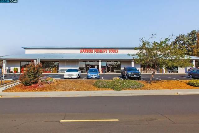 1615 Holiday Lane, Fairfield, CA 94533 (#CC40970799) :: The Kulda Real Estate Group