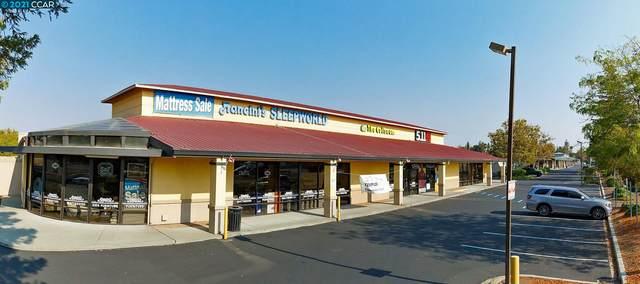 1575 Holiday Lane, Fairfield, CA 94533 (#CC40970802) :: The Kulda Real Estate Group