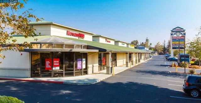 1595 Holiday Lane, Fairfield, CA 94533 (#CC40970801) :: The Kulda Real Estate Group