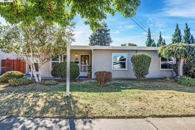 2437 Sitka St, San Leandro, CA 94577 (#BE40970814) :: The Sean Cooper Real Estate Group