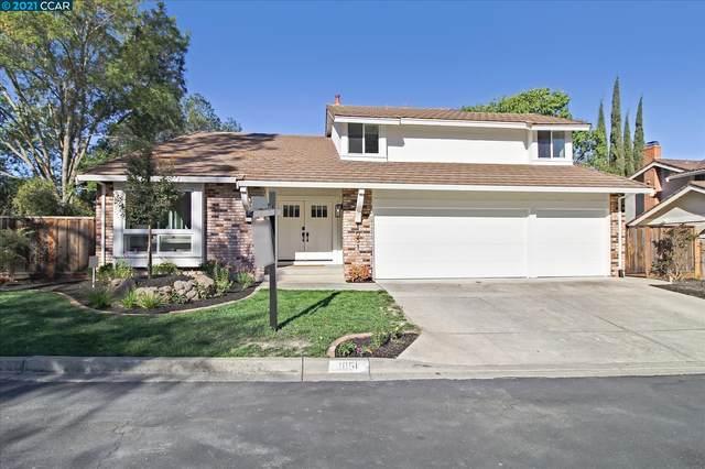 1051 Rudgear Rd, Walnut Creek, CA 94596 (#CC40970822) :: The Sean Cooper Real Estate Group